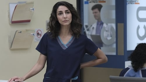 The Good Doctor - Season 1 - Episode 12: Islands Part Two (2)