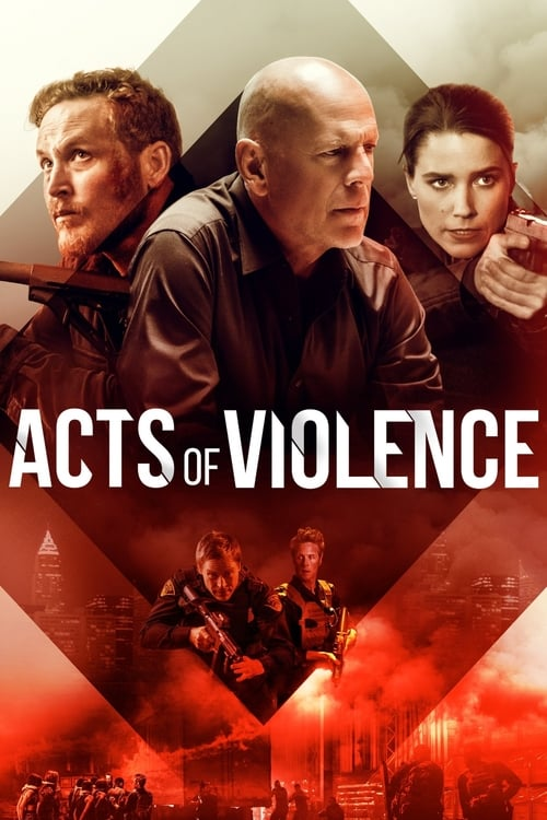 [VF] Acts of Violence (2018) streaming