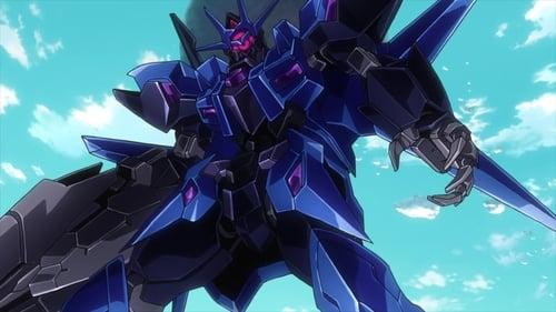 Gundam Build Divers Re Rise Season 2 Episode 3 Subtitle Indonesia