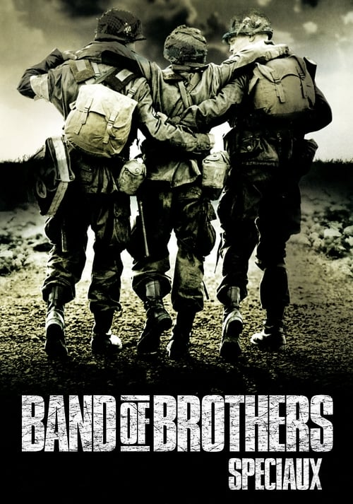 Band of Brothers: Specials