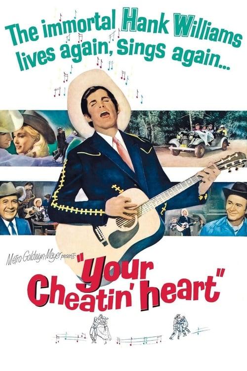 Mira La Película Your Cheatin' Heart Con Subtítulos En Español