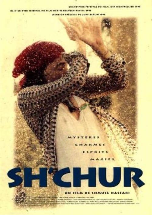 Sh'Chur MEGA