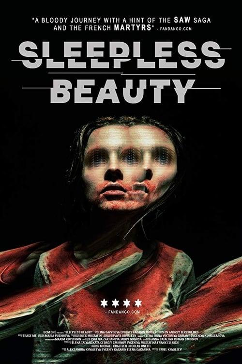 Sleepless Beauty