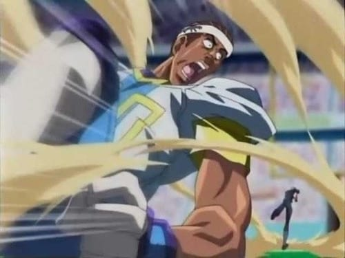Watch Eyeshield 21 S1E89 Online