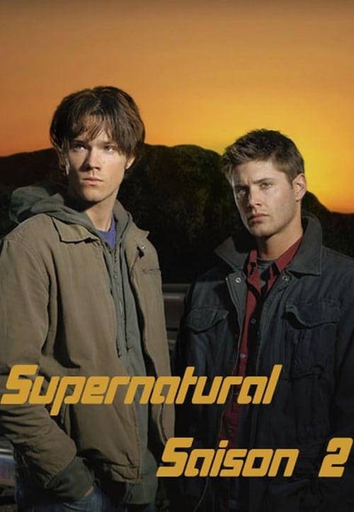 Supernatural: Saison 2