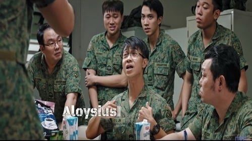 Ah Boys to Men 4 movie