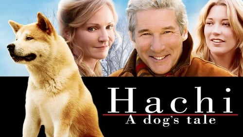 Siempre a Tu Lado (Hachiko) (2009) HD 1080P LATINO/INGLES