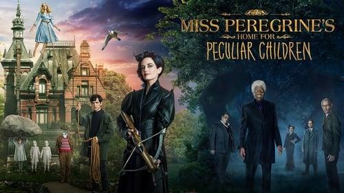 Miss Peregrine's Home for Peculiar Children (2016) Subtitle Indonesia
