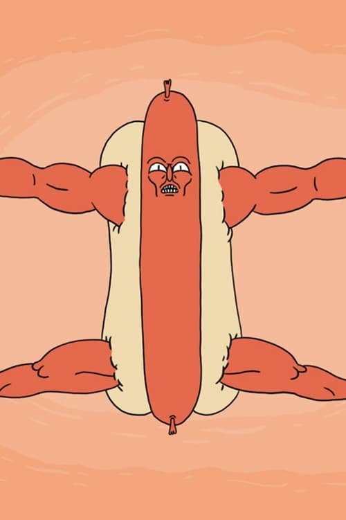 Hotdog Hustle (2011)