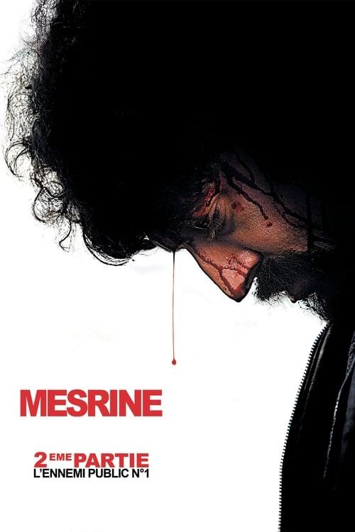Mesrine : L'Ennemi public n°1 (2008)