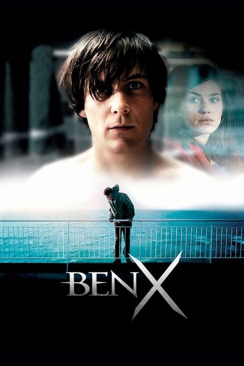 Largescale poster for Ben X