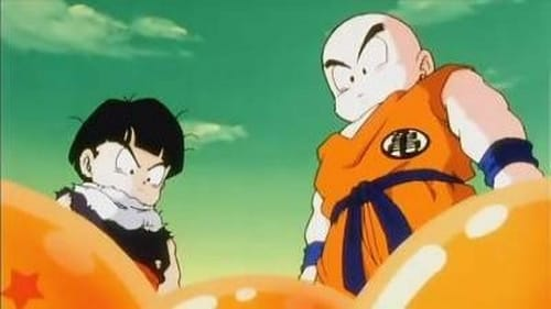 Dragon Ball Z 1991 Bluray 1080p: Namek Saga – Episode Calling the Eternal Dragon