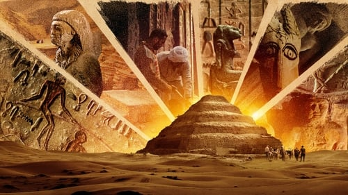 Secrets of the Saqqara Tomb [2020]