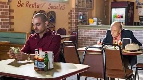 Better Call Saul - Season 3 - Episode 8: slip