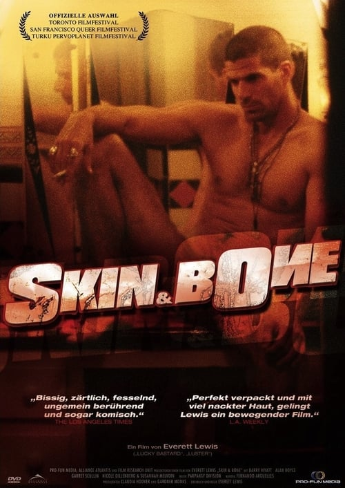 Skin & Bone (1996) Poster