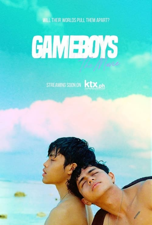 Watch Gameboys: The Movie Online s1xe1