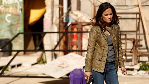 Queen of the South (Reina del sur) - 3x02