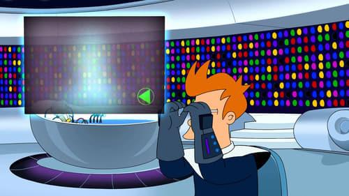 Futurama - Season 6 - Episode 17: Law and Oracle