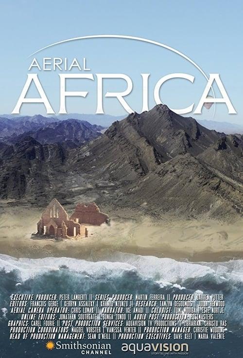 Aerial Africa