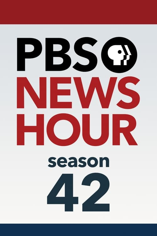 Watch PBS NewsHour Season 42 in English Online Free