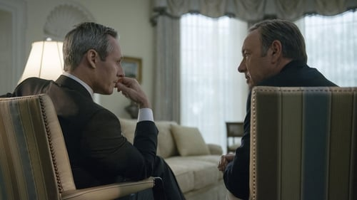 House of Cards - Season 2 - Episode 11: Chapter 24