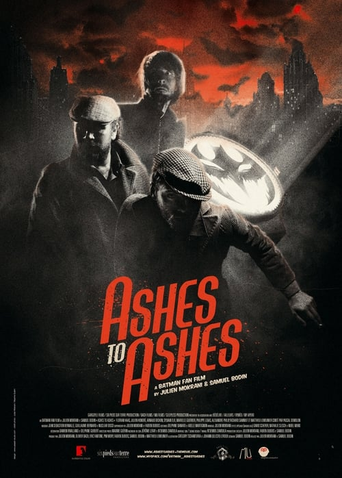 Batman: Ashes To Ashes Online