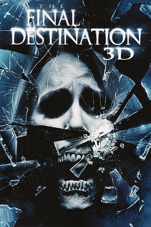 The Final Destination 3D (2009)