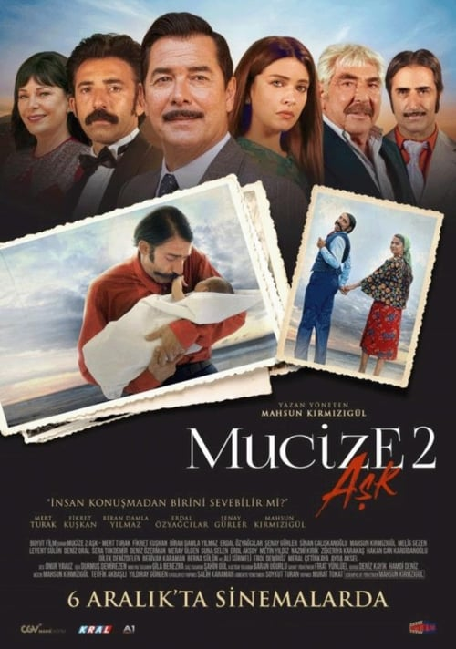 Film Mucize 2: Aşk Avec Sous-Titres En Ligne