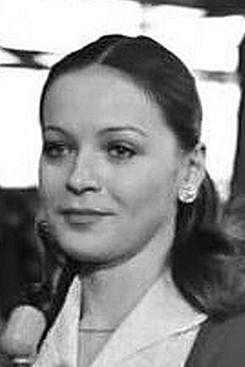 Lyudmila Stoyanova