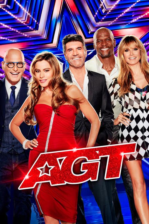 Subtitles America's Got Talent (2006) in English Free Download | 720p BrRip x264