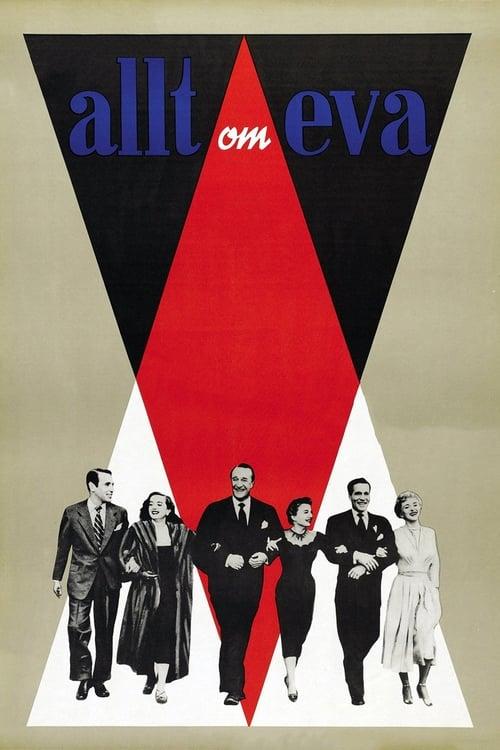 Allt om Eva (1950)