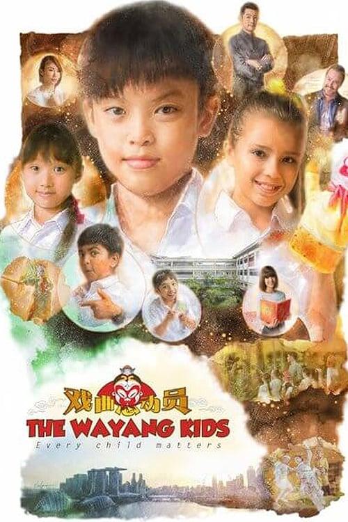 Mira The Wayang Kids En Buena Calidad Hd