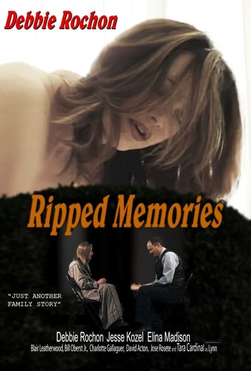 Ripped Memories (2010)
