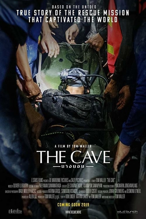Streaming The Cave (2019) Movie Free Online