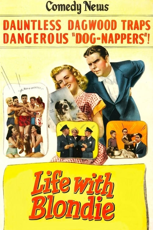 Life with Blondie (1945)