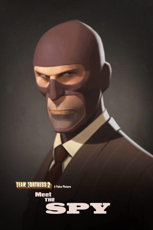 Meet the Spy poster