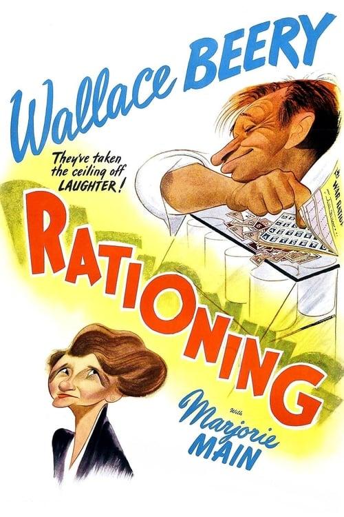 Película Rationing Gratis En Línea