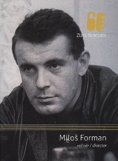 Zlatá sedesátá: Miloš Forman MEGA