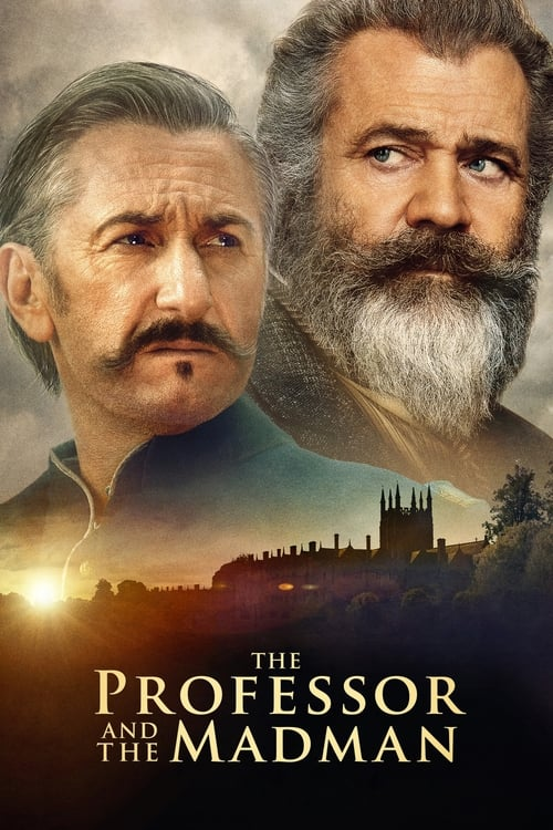 Download The Professor and the Madman (2019) Movie Free Online