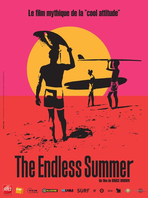 Regarder The Endless Summer (1966) Streaming HD FR