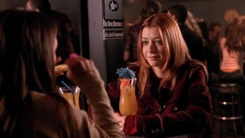 Assistir Buffy – A Caça-Vampiros S07E13 – 7×13 – Dublado