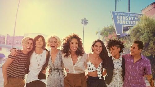 The L Word: Generation Q (TV Series 2019– )