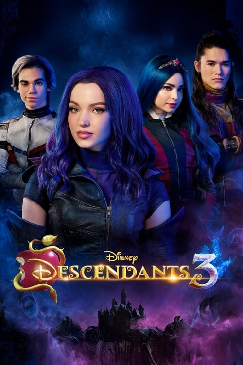 [VF] Descendants 3 (2019) streaming Amazon Prime Video