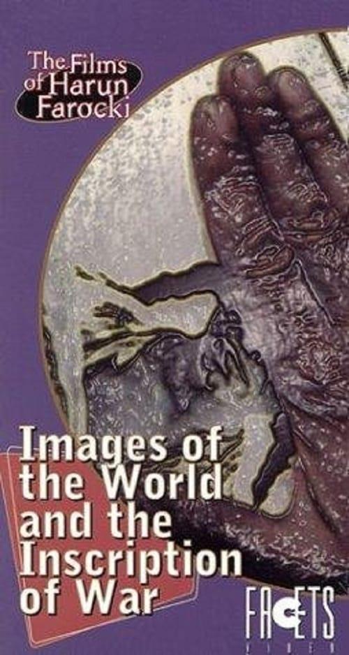 Bilder der Welt und Inschrift des Krieges Streaming VF