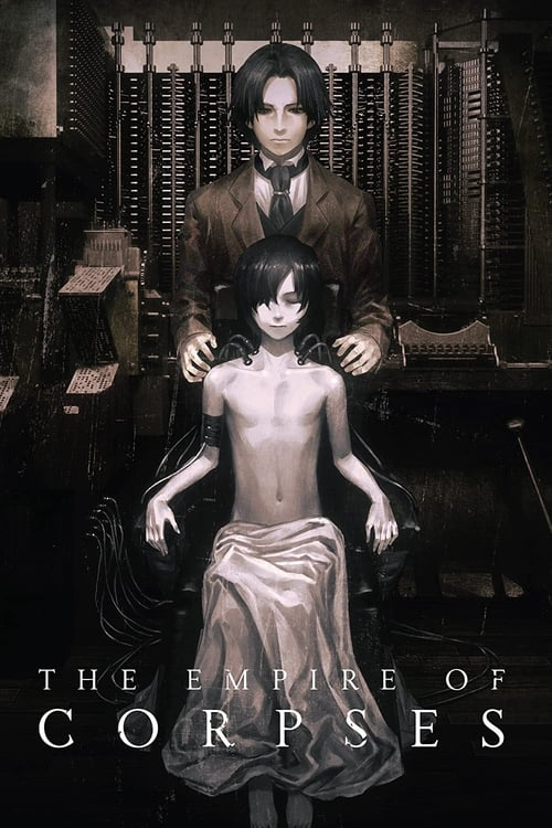 The Empire of Corpses lookmovie