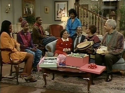 The Cosby Show: Season 7 – Episode Home Remedies
