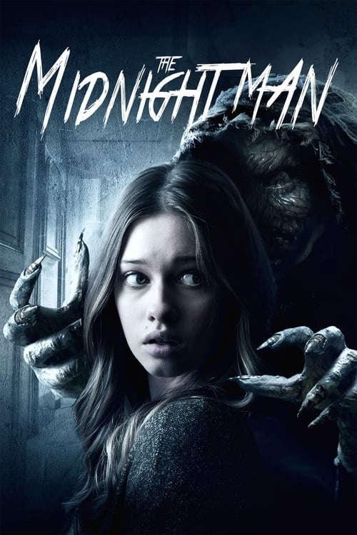 Streaming The Midnight Man (2016) Movie Free Online