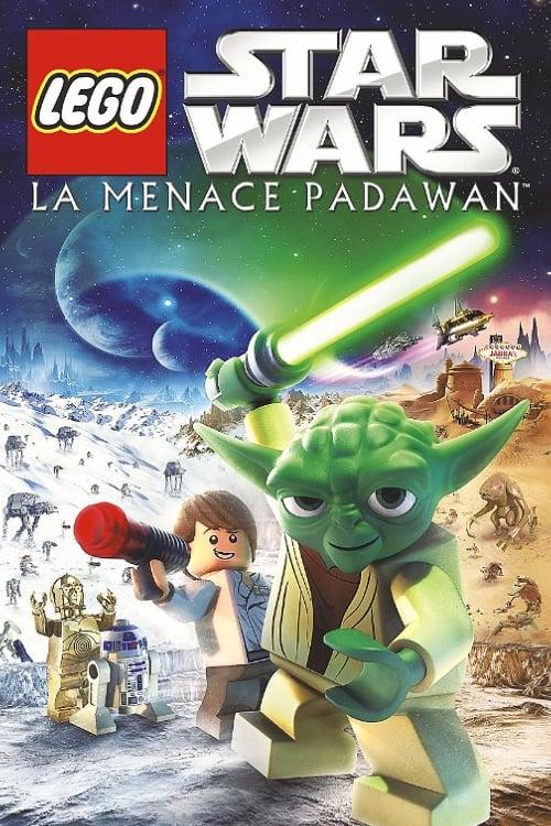 LEGO Star Wars : La Menace Padawan