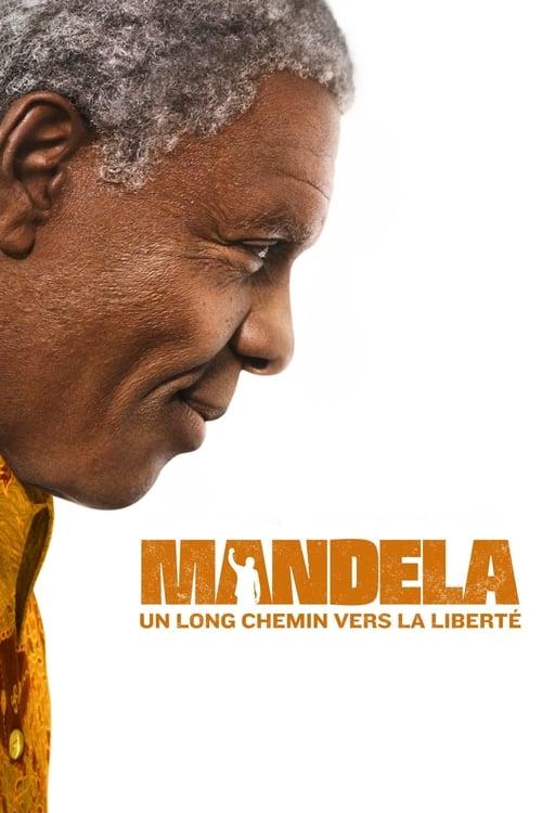 Voir Mandela : Un long chemin vers la liberté (2013) streaming FR ★