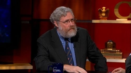 The Colbert Report: Season 9 – Episode Dr George Church